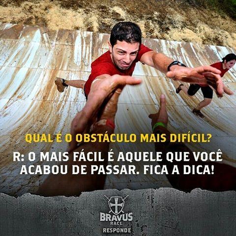 Corrida de Obstáculos